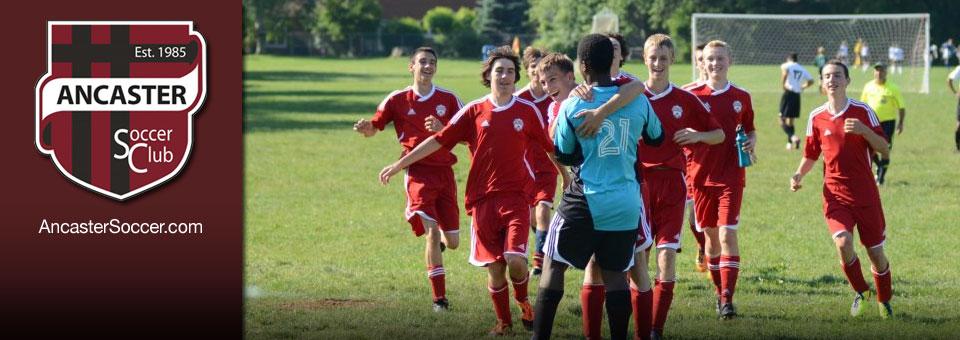 Ancaster Soccer Club