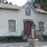 Hammill House